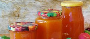 ricetta marmellata di arance bimby