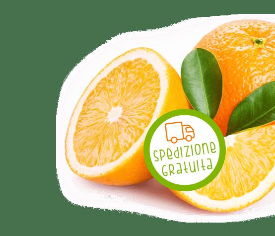 arance di sicilia