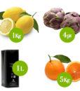 prodotti di sicilia