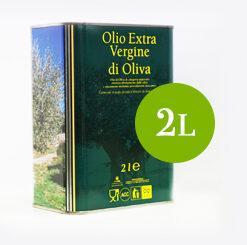 vendita olio di oliva