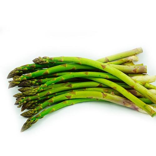 vendita asparagi online