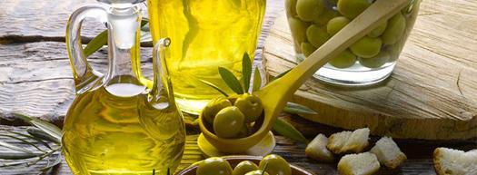 Olio di oliva sicilia
