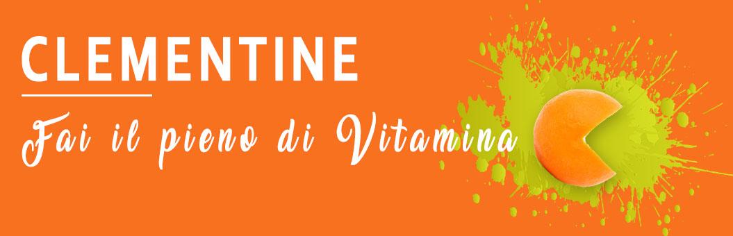 acquista online clementine di sicilia